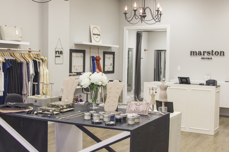 Marston Chic Women S Boutique Opens In Jupiter S Downtown Abacoa Jupiter Magazine