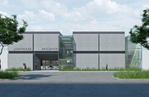 LAC Raising the Roof long-range plan by architect Scott Hughes