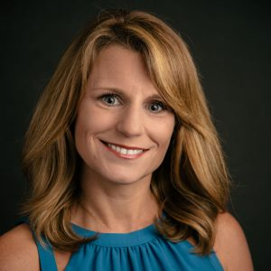 Jennifer Tomko licensed clinical psychotherapist specializing in treating trauma and anxiety and owner of Clarity Health Solutions in Jupiter