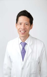 Raymond Tsao