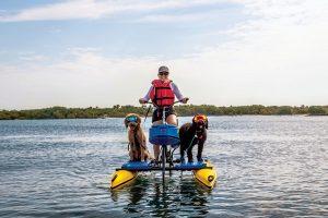 Hydrobike-fun-fitness