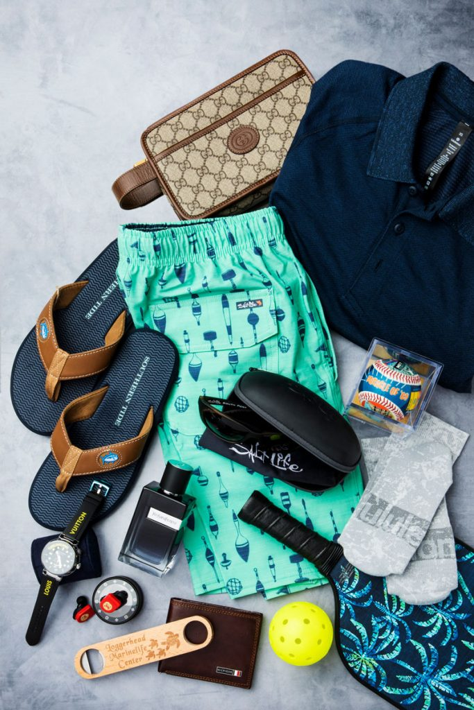 Father's Day Gift Guide, Photo by Ian Jacob Photography