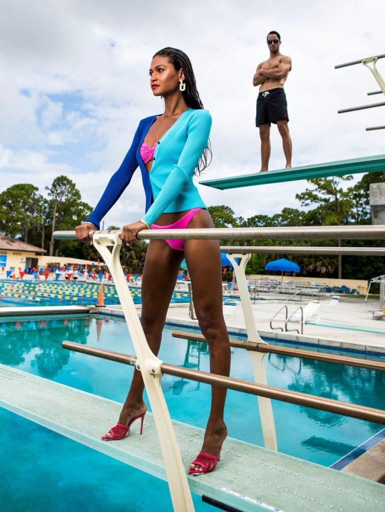 Bold Moves JUP_STU Swimsuits, photos by Ian Jacob, model Raylane Raysa Summer Swim Editorial-5.18.21-096