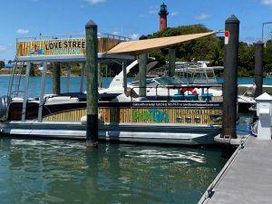Love Street Outdoor Center cruise